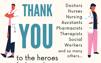 Thank You to the Heroes!